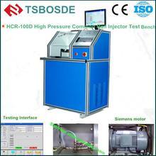 HCR-100D High Pressure Common Rail injector test altar