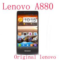 Lenovo A880 MT6582M Quad core 6.0inch big screen Android 4.2 Dual SIM card RAM 1GB ROM 8GB 5MP Camera smart phone