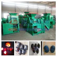 Top quality China manufacturer coal and charcoal ball press machine