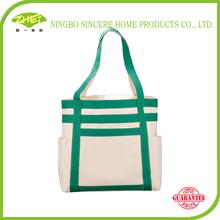 Made in China bulk cheap clear pvc beach tote bags