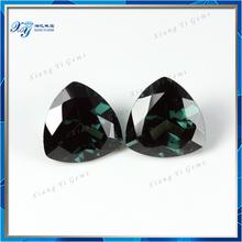 Pretty Spinel Trillion Cut Cheap Gemstones 152# Spinel Gemstone Indonesia