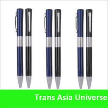 Top quality custom bullet ballpoint pen