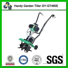 Cultivateur mini jardin gy-gt490e 49cc, l'arrivée de nouveaux!