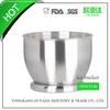 stainless steel standing wine bucket