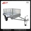 CE approved 2013 upgrade off road camper trailer for sale