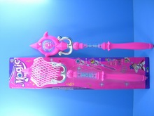 Light-Up magic Stick Princess wand DD0714295