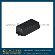 New Plastic Electronic Project Box 65x38x22mm ABS wall mounting Plastic enclosure