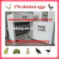 2014 melhor- venda! Energia- economia& durável higrômetro incubadora peças dlf-t4 176 a realização de ovos