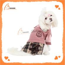 New Fashion Wholesale Knitting Patterns Dog Clothes