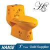 HS-1506FC model digital signage for bathroom/toilet hygiene sanitary ware toilet