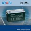 12V200Ah MF Deep Cycle 1kw off grid solar system Battery