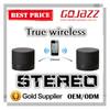New product 6w stereo true wireless portable bluetooth cara membuat speaker aktif mini