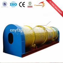 Yufeng brand 1-20tph sawdust rotary dryer