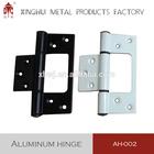 Aluminum window hinge