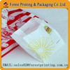 hot sale food grade paper bag,snack bag ,fried food paper bag wholesale