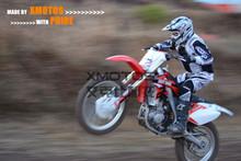 XB37 - XZ250R V4 - 250CC DIRT BIKE 250cc pit bikes for sale