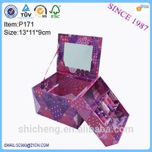 2014 Delicate jewelry box latches
