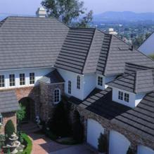 2014 Hot!!! 0.4mm/0.45mm textured metal roofing tile/sheet