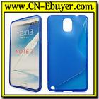 S Line TPU Gel Skin Case Cover for Samsung Galaxy Note III Note3 N9005 N900A N9000 N9002