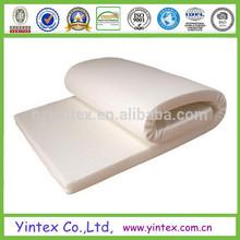 Mattress topper factory cheap promotion medical memory foam mattress