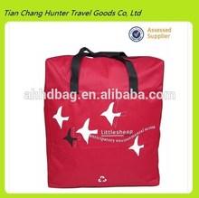 2014 most popular foldable travel luggage bag, bag travel