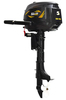 SKILL 4 Stroke 5hp gasoline outboard motor for water jet boat