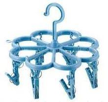 Wholesale elegant plastic hook hanger