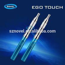 eshisha 2014 newest refillable and rechargeable ego starter kit 2014 new fashion adult pron e cig ego v6