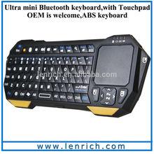 LBK127 mini wireless keyboard for Google lg smart tv Android TV Box Mobile Phone Wireless Entertainment Handheld Keyboard