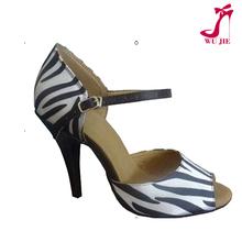 NEW design Ladies Tango shoes Latin dance shoes