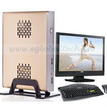 Low Cost Micro Cheap fanless mini pc hong kong sd