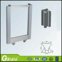 OEM & ODM welcomed wardrobe folding sliding door roller