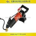 مطحنة كهربائية يدوية أداة السلطة مع ما يصل cs-002 تغذية المياه