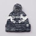 أطفال الشتاء قبعة التريكو ذات جودة عالية