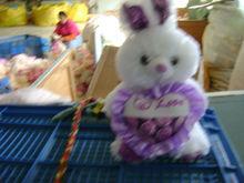 Factory Direct Sale Plush Toys Sales Promotion Plush Toys OEM Plush Pillow Rabbit