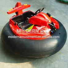 china modern park rides inflatable bumper car