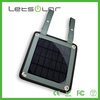 popular 3W bag pack solar,solar backup charger,easily fixed solar pack for all kinds of mobilephones,samples available