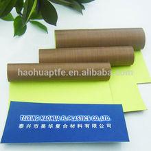 Haohua PTFE(Teflon) Fiberglass Reinforced Insulation Tape