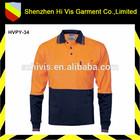 custom high visibility safety garment factory