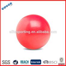 2014 Wholesale eco-friendly antiburst gym balls/ pilates yoga ball /fitness balance ball