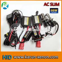 8000k hi/lo hid kit h4 35w h4 bi xenon hid kits
