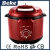 CE Rohs CB Silver Color Digital 900w 5L ceramics pressure cooker SC-80A