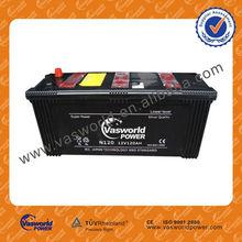 batterie automobile supplied in auto online shop