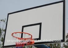 Outdoor 72''x42'' SMC basketball backboard