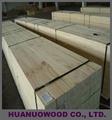 construção de alta qualidade de pinho lvl viga de madeira