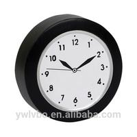 Custom PU foam stress ball/ Stress reliever/Anti stress relief supplied Clock pu ball