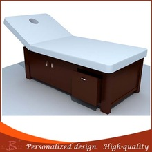latest lovely pretty wood gynecological tables ceragem massage bed jade