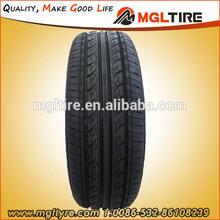 passenger car tyres for the european market