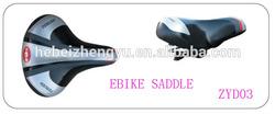 2014 comfortable e-bike saddle/soft e-bike seat/cosy e-bike seat