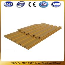 Waterproof PVC Ceiling Wall Panel Board